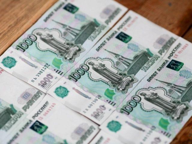 Через 13 лет пенсия будет лишь четвертью от зарплаты // 63.ru