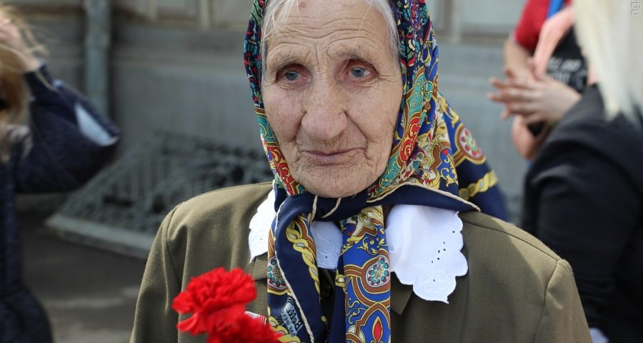 Омским ветеранам вернут выплаты // ngs.ru