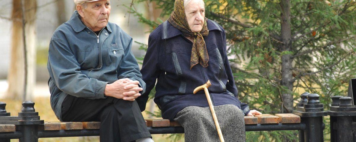 Россия попала в список худших стран для пенсионеров // bobr.by