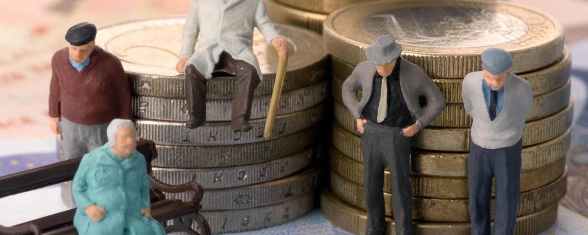 Индексация пенсий 2018, или Чего нужно опасаться пенсионерам // u-f.ru